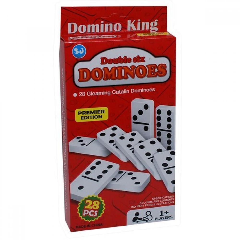 DOMINO KING