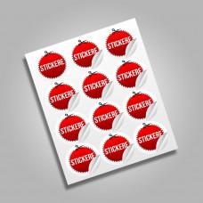 Stickere